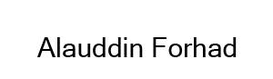 Alauddin Forhad
